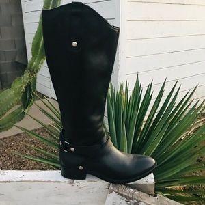 Liz Claiborne Women's Knee high Boots